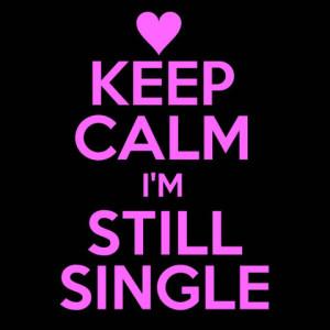 Dating 101 why am i still single