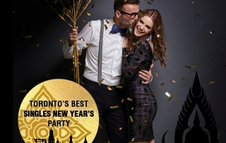 Toronto's best singles new years