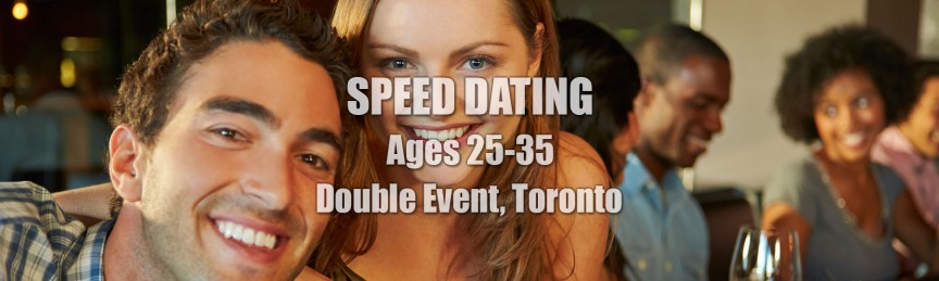 christian speed dating events toronto