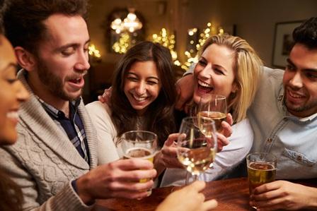 Singles bars in toronto