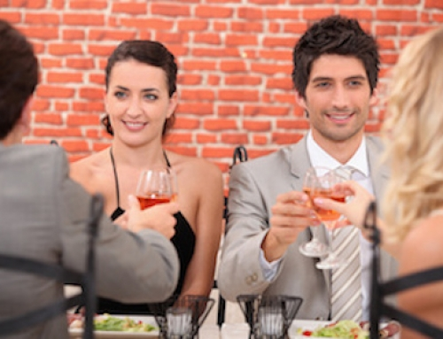 Dating in Toronto: Why You Should Try Speed Dating