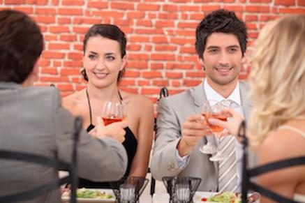 Dating events toronto