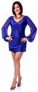 Laura-Blue-Dress-Mask1