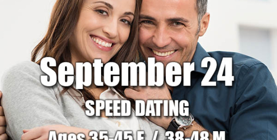 Speed dating burlington ontario