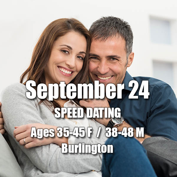 burlington vermont speed dating Find dates on zoosk south burlington black single men interested in dating and making new friends use zoosk date smarter date online with zoosk.