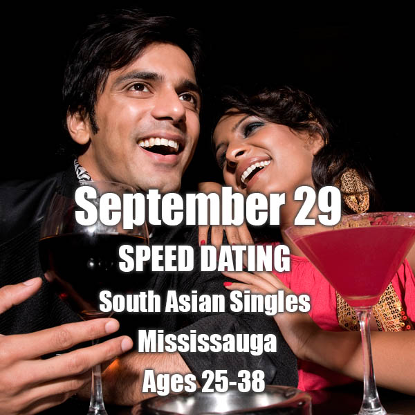 South asian dating calgary