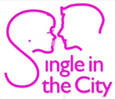 Single in the City logo
