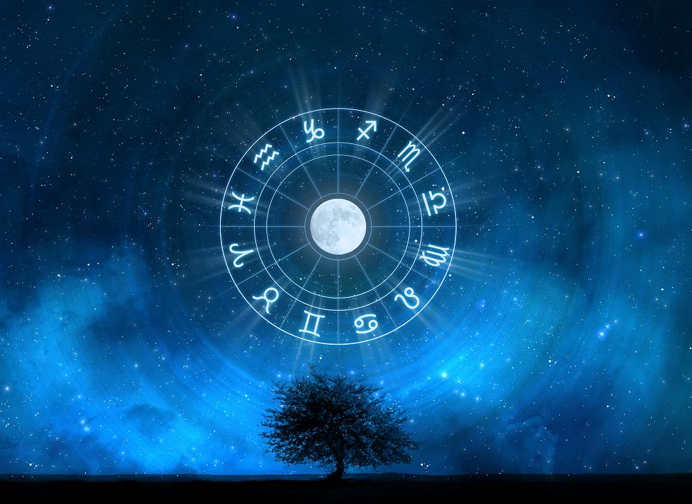 Full Moon Horoscope Speed Date Burlington (35-45F/38-48M)