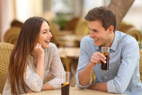 Toronto Speed Dating ( 22-30F / 24-32M) Ladies 2 4 1 Deal!