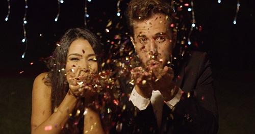 "Toronto's Best Singles New Year's Gala - ""An Elegant Affair"""