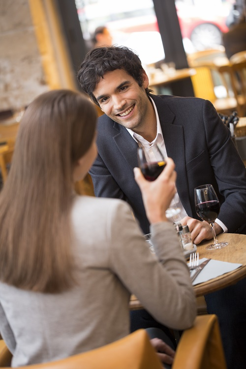 Dating events in Toronto Canada