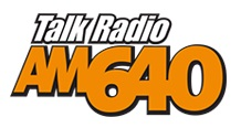 AM640 logo - radio station logo