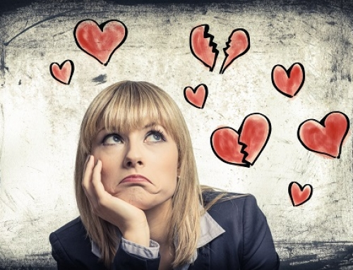 5 Top Early Relationship Killers