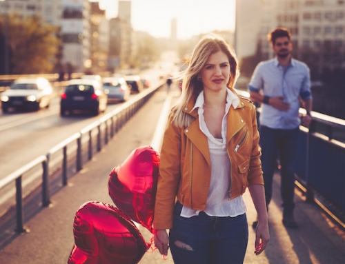 Relationship Anxiety and How to Deal