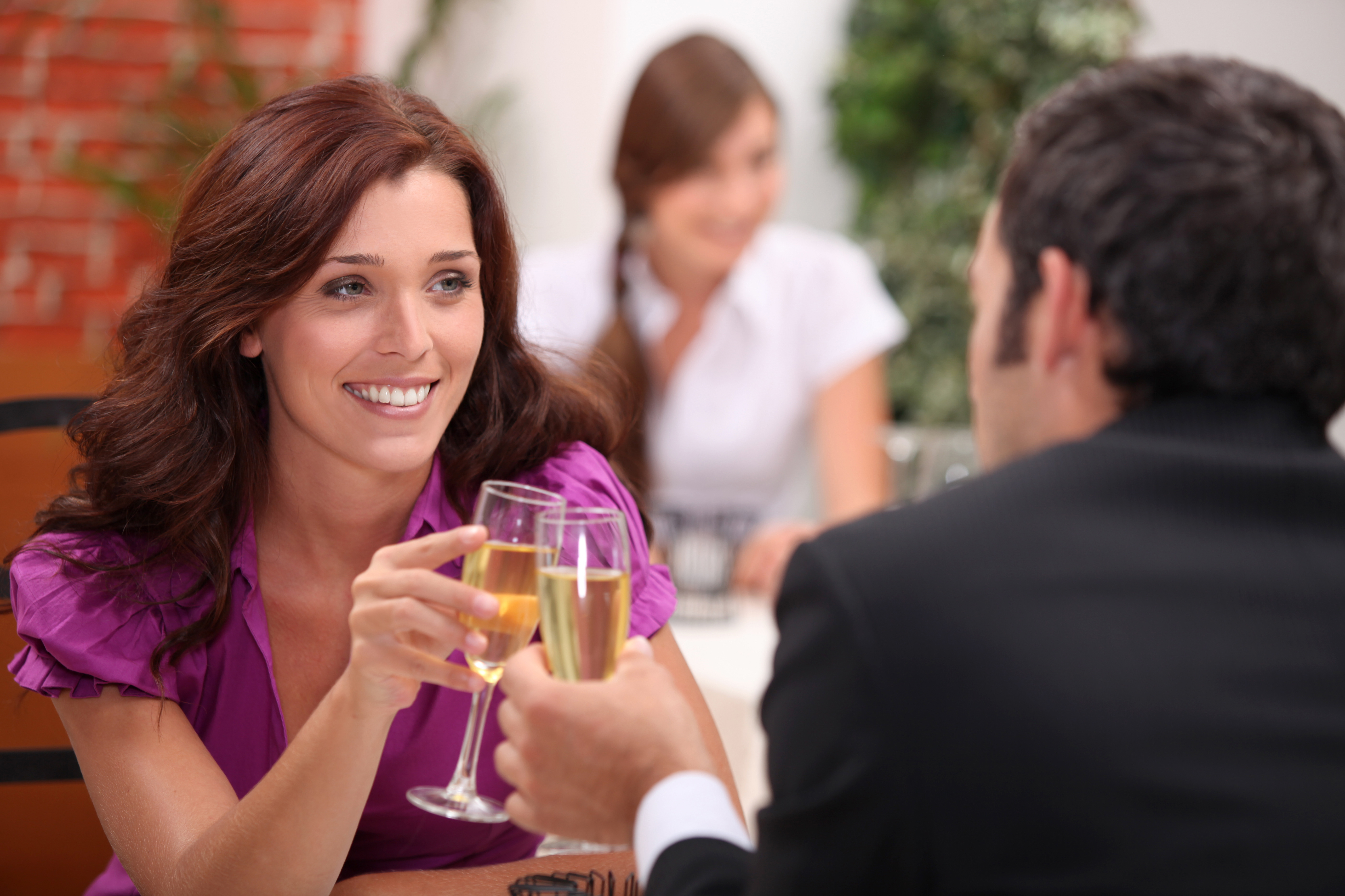Oakville Speed Dating Double Event (Ages 36-45F/38-50M) WOMEN SOLD OUT!