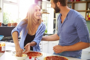 Healthy eating in relationships