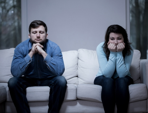 Signs You and Your Partner Are Drifting Apart