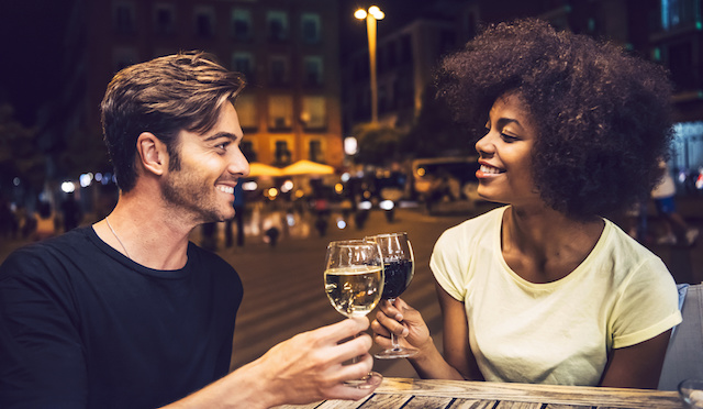 Summer Nights Oakville Speed Dating (Ages 27-38) - Book with a friend get 15% off!