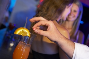 sexual assault and date rape