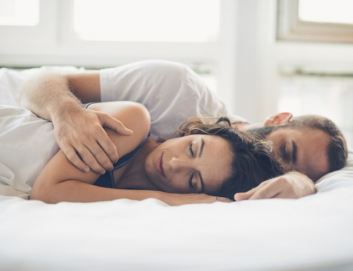 4 Ways Your Sleep Habits Have an Impact on Your Dating Life