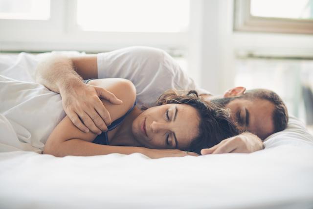 good sleep habits help your relationships