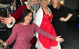 Christmas at Single in the City