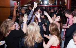 New Year's Eve for Toronto Singles