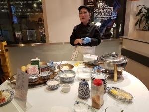 toronto cooking class
