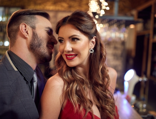 What To Do For New Relationships on Valentine's Day