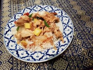 singles thai cooking class