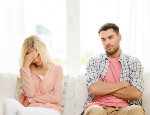 4 Things You Should Never Say to Your Partner When You're in a Fight