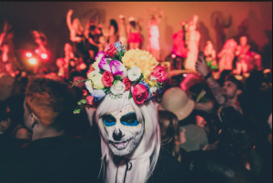 Toronto Spooktacular singles halloween dance party