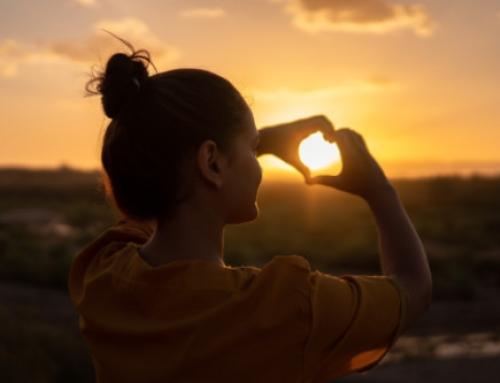Reiki: Energy Healing