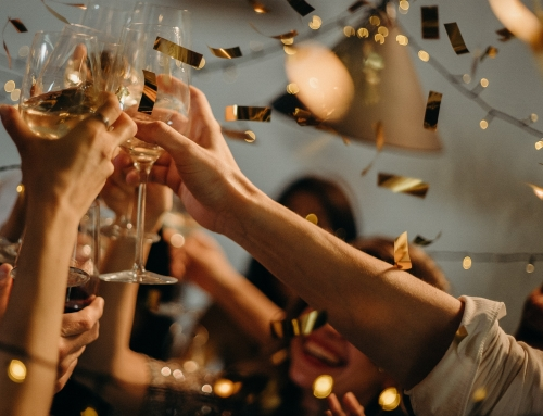 New Year's Resolutions for Singles for 2021