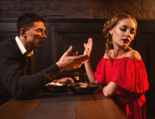 What to Do if You Keep Attracting the Wrong Person